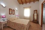 Casa en Conil de 3 dormitorios muy tranquila.