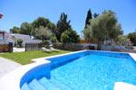 Casa con piscina en la Breña, a 5 minutos de los Caños de Meca.