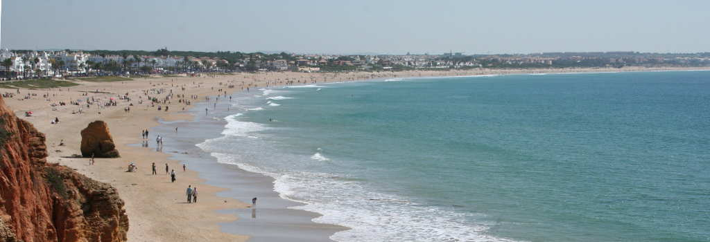 La Barrosa, Chiclana