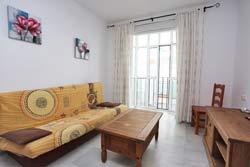 Apartamento en Conil muy cerca de la playa.