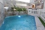 4 Apartamentos con piscina comunitaria en Conil, alquilado directamente por el propietario.