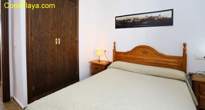 armario empotrado de 2 del dormitorio principal