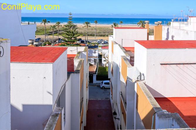 Apartamento en Conil cerca de la playa