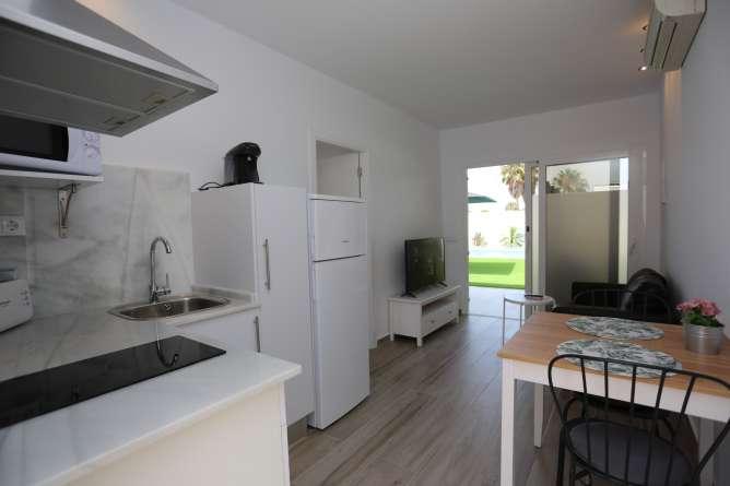 apartamento cocina comedor