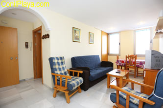 Apartamento en Conil en alquiler directamente por particulares.
