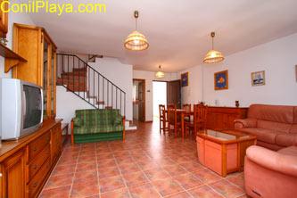 Apartamento en alquiler en Conil por particulares.