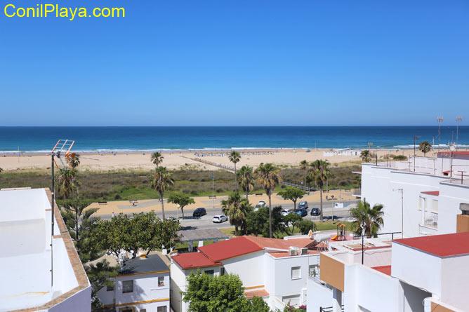 vista playa bateles