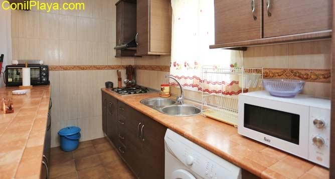 casa cocina