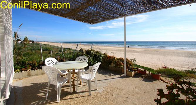 apartamento en Conil muy cerca de la playa, en la orilla