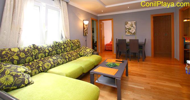 Apartamento en Conil