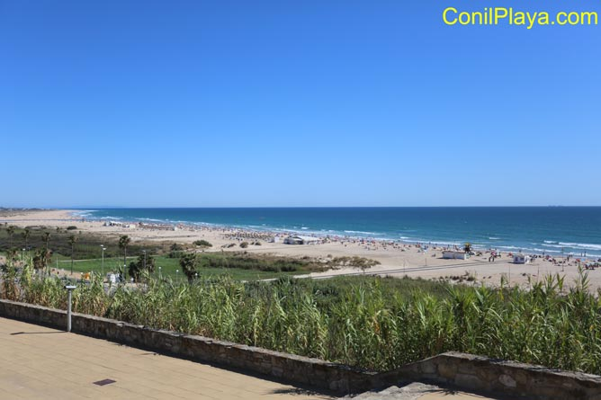playa conil