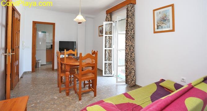 apartamento2 salon