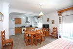 Ver las fotos del apartamento en el centro de Conil.