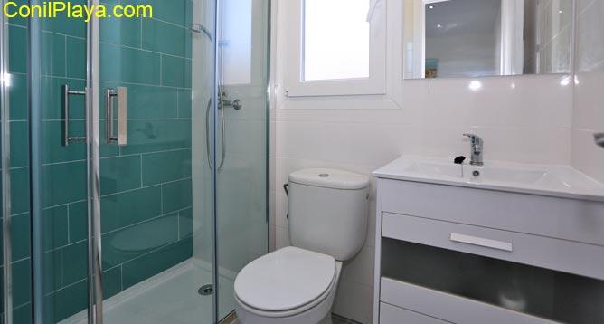 cuarto bano ducha