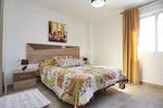 Apartamento de un dormitorio con capacidad para tres personas en urbanización el Santo, Conil