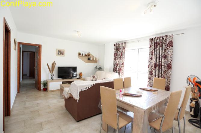 foto del apartamento en Conil en alquiler
