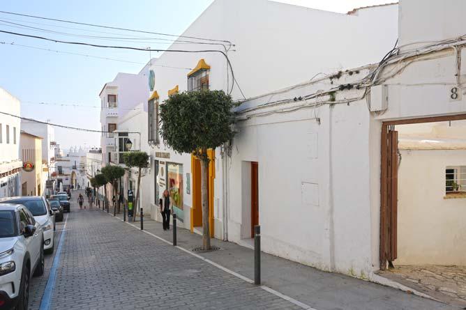 calle la Virgen
