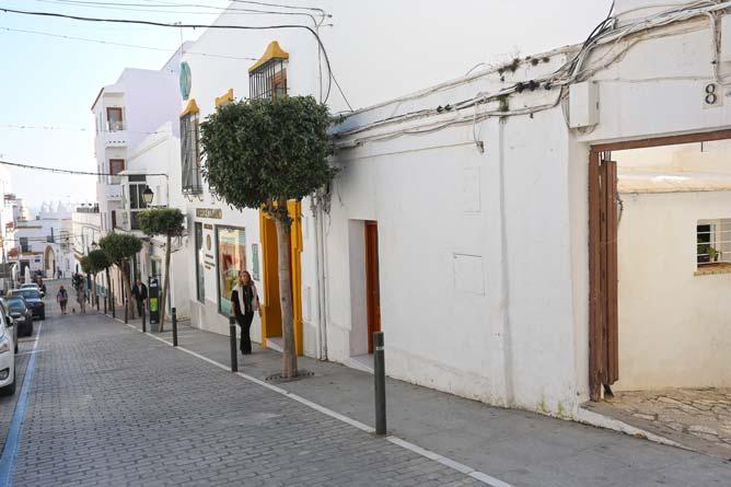 calle la virgen 8