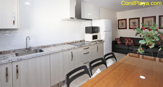 cocina terraza