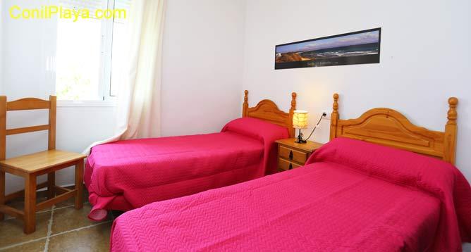 piso dormitorio