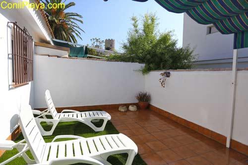 foto del apartamento en La Fuente del Gallo en alquiler