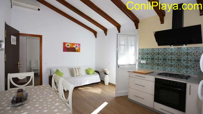 apartamento salon