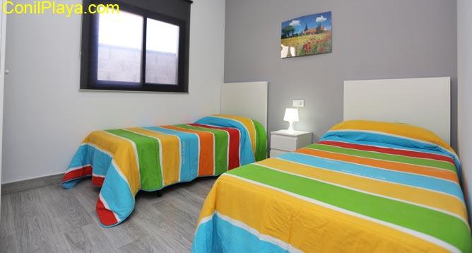 chalet 2 dormitorio1