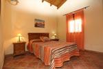 Casa en Conil de 2 dormitorios y capacaidad para 6 personas.