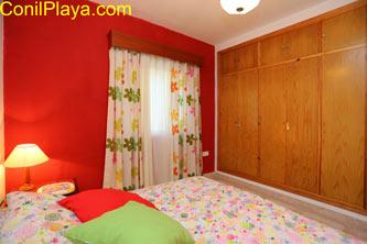 armario empotrado dormitorio 1
