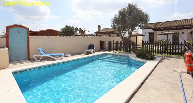 casa piscina 2