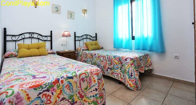 el cortijito dormitorio2