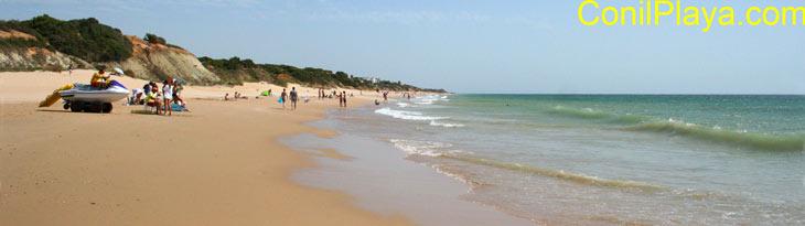 Playa El Puerco