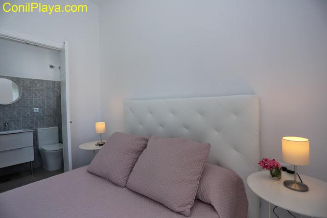 cuarto bano dormitorio