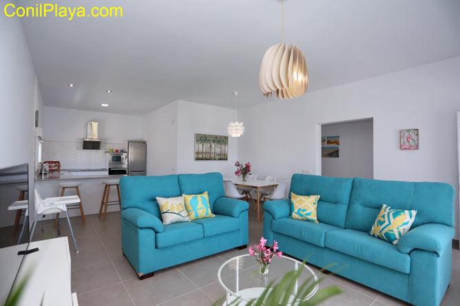 salon sofas
