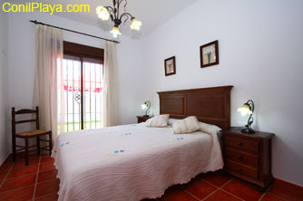 chalet 4 dormitorio
