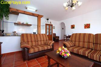 chalet 4 sofas