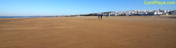 Ver las playas de Conil de la Frontera, Cádiz
