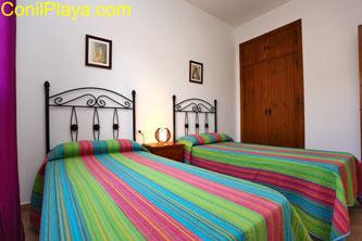 dormitorio armario