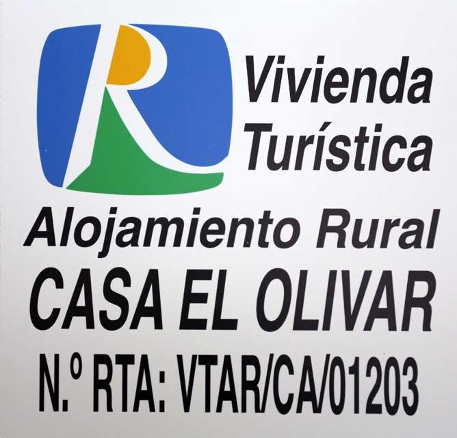 Registro turismo