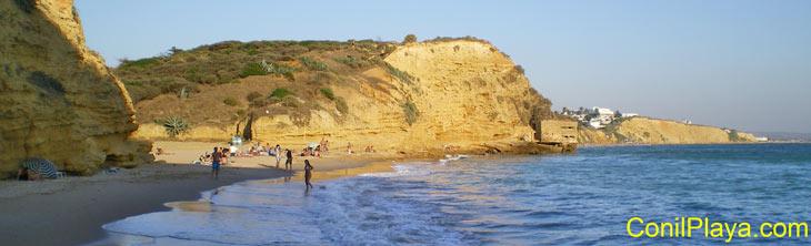 Playa del Puntalejo