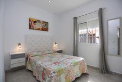 chalet de 3 dormitorios y capacidad para 6 u 8 personas