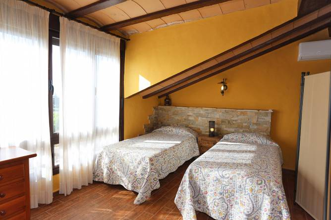 Esta habitación puede ser habilitada como dormitorio