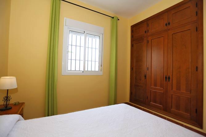 armario empotrado del dormitorio principal