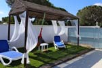 Alquiler de Chalet en Conil para 4 personas (max 4) Con piscina. Con aire acondicionado.