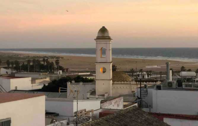 vistas conil