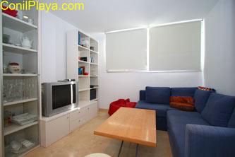 Salon del estudio