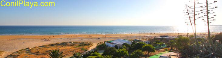 Playa del Chorrillo