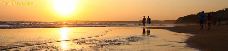 Playa de El Chorrillo