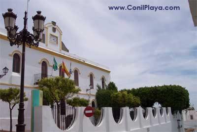 ayuntamiento de Conil