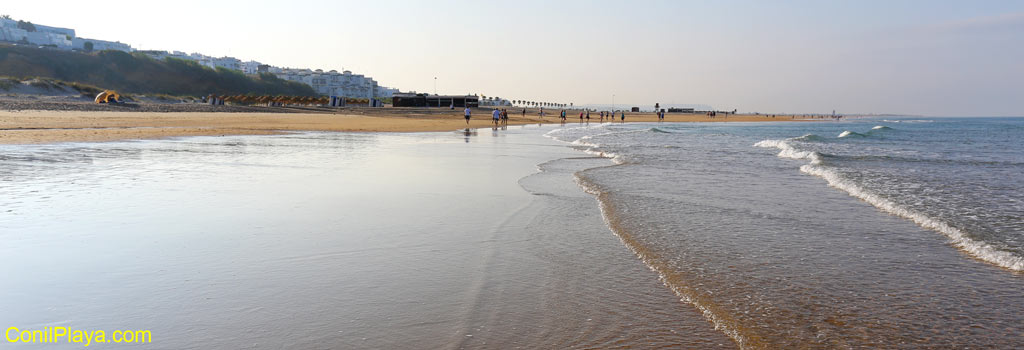 Conil, playa del Chorrillo